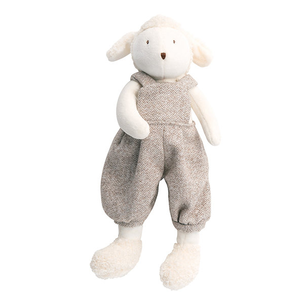 Albert le mouton La Grande Famille