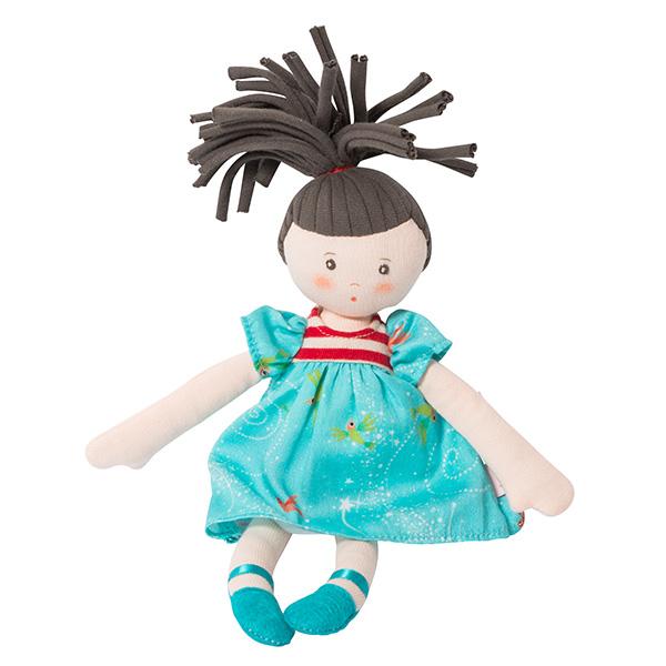 Petite poupée Plume Moulin Roty