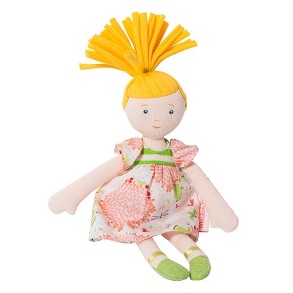 Petite poupée Cerise Moulin Roty