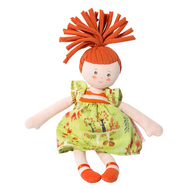 Petite poupée Pomme Moulin Roty
