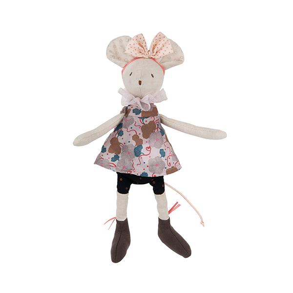 Petite souris Lala Il était une fois Moulin Roty