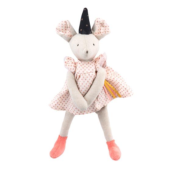 Petite souris Mimi Il était une fois Moulin Roty