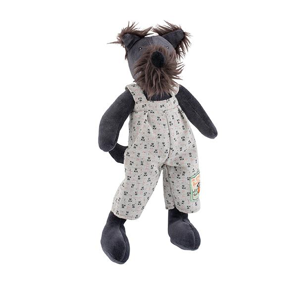 Walter le chien 20cm La Grande Famille Moulin Roty