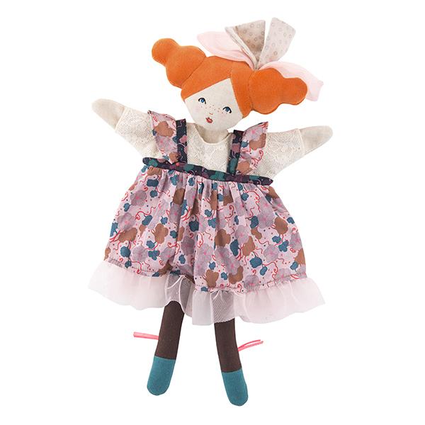 Marionnette La Ravissante Moulin Roty