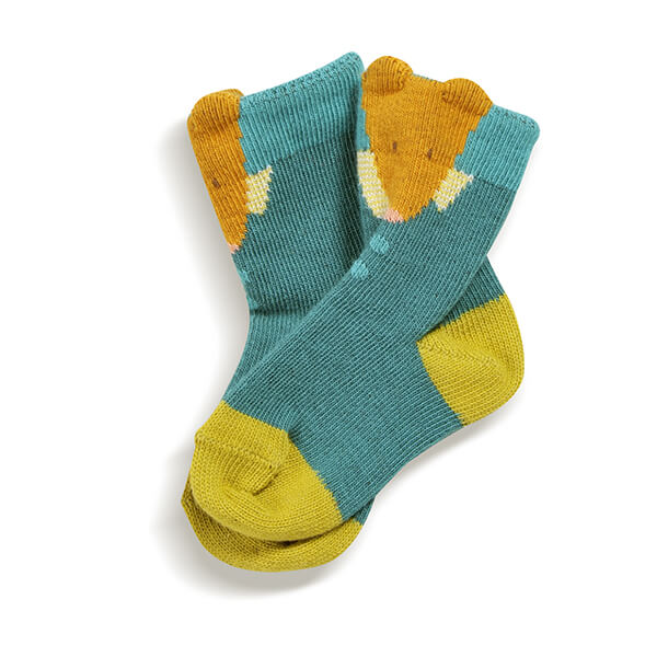 Chaussettes Martin Moulin Roty